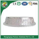 처분할 수 있는 알루미늄 호일 음식 콘테이너