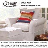 Sofà moderno del tessuto nello stile americano per la mobilia M3014 del salone