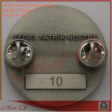 カスタム金属の紋章Pin/昇進のカスタマイズされたデザインギフト