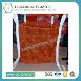 Пылезащитный мешок контейнера сетки FIBC большой сплетенный PP