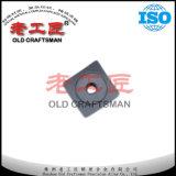 Вакуумная сварка Стальная вольфрама Цементированная карбидная матрица для изготовления кирпича
