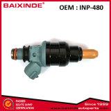 マツダ626、MX-6のための中国の工場卸売価格の燃料噴射装置INP-480; 試供品12か月ののフォードProb保証の