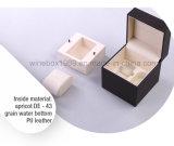 Коробка подарка цифров эластичного пластика простоты твердая
