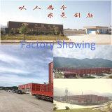 40L nahtloser Steeloxygen Zylinder-China-Fachmann-Hochdruckhersteller