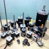 NEMA11 28m m pequeño motor de pasos híbrido de 2 fases con precio barato