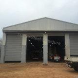 Construção de aço da oficina do armazém da alta qualidade
