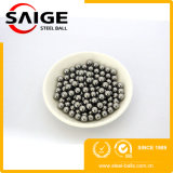 Edelstahl-Material-und Winkel-Zelle-Ventil-Stahlkugel