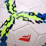 Balón de fútbol suave llano del PVC de la talla 2 mini para Todder
