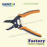 Ножа кабеля стрипперов провода HS-700b стриппер провода инструментов автоматического обнажая