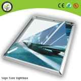 Top Selling LED Slim Snap Frame Light Box