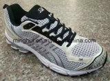 Le sport de marque chausse les chaussures de course sportives