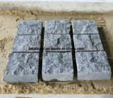 販売のための低価格G654中国のインパラの花こう岩Cubestone