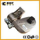Materielles Stahlquadrat gefahrener hydraulischer Drehkraft-Schlüssel