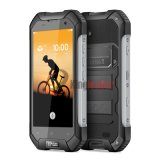 Tri-Доказательство IP68 NFC Android6.0 Smartphone Octa-Сердечника 4G гориллы стеклянное с Ce (KV6000)