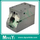 Carboneto de tungstênio da precisão do produto novo que encontra o jogo do bloco