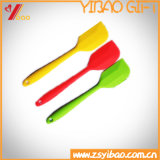卸し売り台所用品創造的なデザイン環境に優しい食品等級のシリコーンのスプーン
