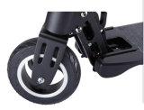 Motorino elettrico pieghevole S-020-4 del mini di mobilità della rotella di Smartek 2 del motorino motorino elettrico del rasoio