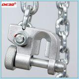 Gru/blocchetto del tenditore del cricco della lega di alluminio