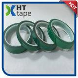 De groene Band van de Polyester van de Kleur