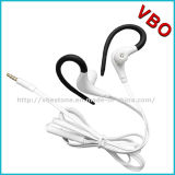 MP3プレーヤーのスポーツのイヤホーンの安くワイヤーで縛られた良質のヘッドセット