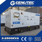 60Hz 1800rpm 120kw 150kVA Cummins 디젤 엔진 발전기 세트 (6BTAA5.9-G2)