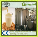 Soyabohne-Milch, die Maschinen-Sojabohnenöl-Milch-Maschine herstellt
