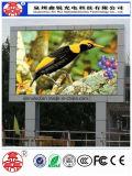 2017 het Hete LEIDENE van de Kleur van de Helderheid van de Verkoop Hoge Openlucht Volledige P8 VideoScherm van de Muur