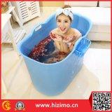 SGS испытывает ый пластичный тазик ванной комнаты для взрослых