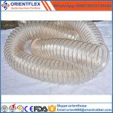 boyau flexible de dessiccateur de ventilation de climatisation d'unité centrale de 150mm