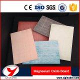 Gute Qualitäts-MgO-Vorstand, Magneisum Oxid-Vorstand, feuerfester Vorstand mit unterschiedlicher Farbe
