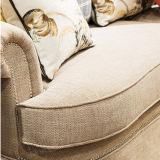 Американская софа ткани типа страны для живущий мебели M3013 комнаты