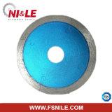 Le disque de découpage de diamant scie la lame pour le carreau de céramique