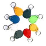 자물쇠 (SD3)를 위한 125kHz 아BS RFID Keytag/Keychain/Keyfob