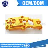 Cnc-kundenspezifische Herstellungs-Autoteile, die Teile maschinell bearbeiten