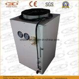 Refrigeratore industriale dell'aria con il compressore di Danfoss