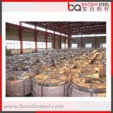 China-Großhandelspreis Dx51d Z275 strich galvanisierten Stahlring vor