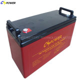 赤いカラー20yearsデザイン生命の太陽ゲル電池