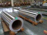 La tensión laminada en caliente 3003 H16 niveló la bobina ancha para el peso 1700kgs de la bobina de las azoteas del carro