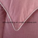 Duvet/Quilt/одеяло хлопка волокна полиэфира материальные для гостиницы