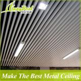 Moda de techo de metal deflector