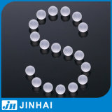 (f) ofício do vidro de cal da soda do fabricante de 10mm das peças da válvula