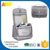 中国の専門の工場農産物ハング旅行洗面用品袋