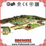 Grande solução interna do campo de jogos do parque de diversões para a venda