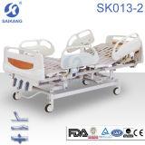 Sk013 수동 침대 3 불안정한 기능 환자 침대