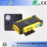hors-d'oeuvres de saut de véhicule de côté de pouvoir de chargeur de batterie de lumières de 69800mAh 12V 4USB en particulier avec la boussole