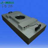 Galvanisierte sauberer Raum-Ventilator-Filtrationseinheit des Zink-Stahlmotor220v