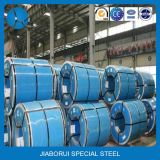 El superior 304 laminó la bobina inoxidable del producto de acero del molino