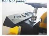 Batterieleistung-elektrische Straßen-Kehrmaschine