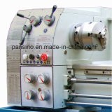 큰 구멍 높은 정밀도 기어 헤드 선반 기계 Pl300q-1