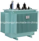 11KV de Regelende Transformator niet van de Opwinding van de reeks S11 200kVA